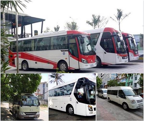 Các hãng xe khách Hòa Bình - Hà Nội, Yên Nghĩa, Giáp Bát, Mỹ Đình