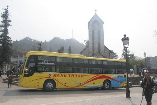Lịch trình chạy các xe từ Tân Lạc đi Mỹ Đình, Yên Nghĩa, Giáp Bát và ngược lại