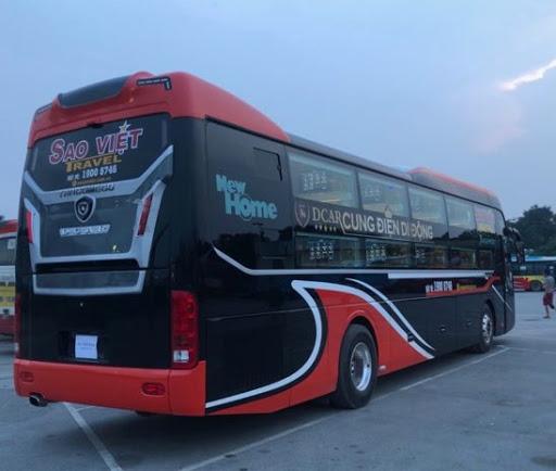 Lịch trình các hãng xe chạy từ thành phố Thanh Hóa đi Giáp Bát, nước Ngầm, Mỹ Đình, Gia Lâm và ngược lại (phần 1)