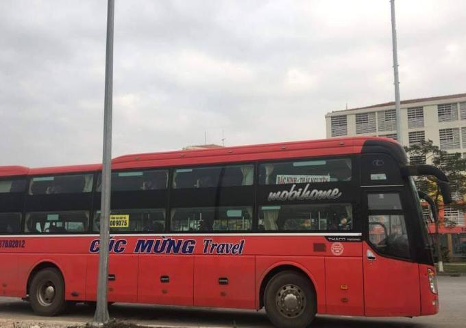 Các hãng xe từ Thái Nguyên đi Mỹ Đình, Giáp Bát, Gia Lâm, Yên Nghĩa