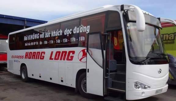 Các hãng xe khách giường nằm từ Thái Nguyên đi Mỹ Đình, giáp Bát, Gia Lâm và ngược lại