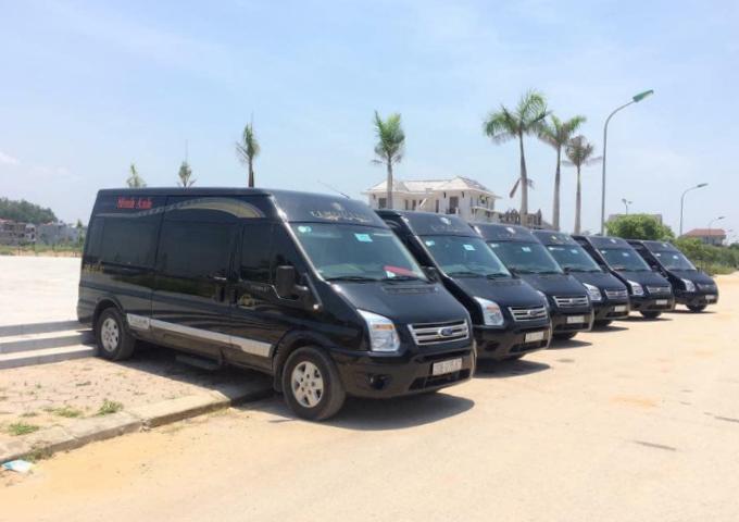Giờ chạy các xe limousine Thái Nguyên đi Giáp Bát, Mỹ Đình, Gia Lâm, Yên Nghĩa