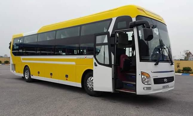 Các hãng xe khách Lạng Sơn đi Mỹ Đình, Giáp Bát, Gia Lâm, Yên Nghĩa