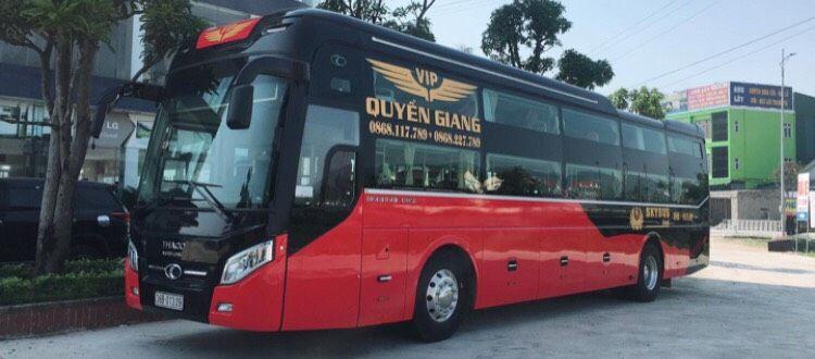 Giá vé, giờ chạy các xe từ Cẩm Xuyên đi Nước Ngầm, Giáp Bát, Yên Nghĩa, Mỹ Đình, Gia Lâm và ngược lại