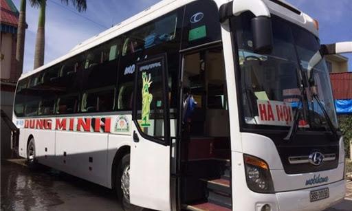 Lịch chạy các xe từ Hương Sơn đi Nước Ngầm, Giáp Bát, Mỹ Đình, Yên Nghĩa, Gia Lâm và ngược lại