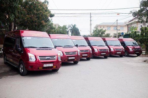 Giá vé và giờ chạy các xe khách từ Hoàng Mai đi Nước Ngầm, Giáp Bát, Mỹ Đình, Yên Nghĩa, Gia Lâm và ngược lại