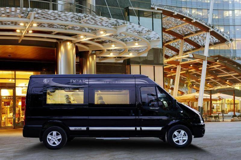 Lịch chạy các xe Limousine từ Thanh Hóa đi giáp Bát, Nước Ngầm, Mỹ Đình, Gia Lâm