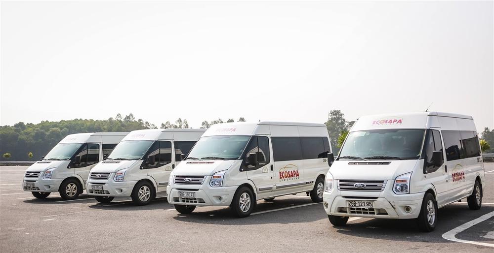 Tổng đài đặt vé xe Limousine đi Sapa - giá vé, lịch trình 024 22 37 38 38