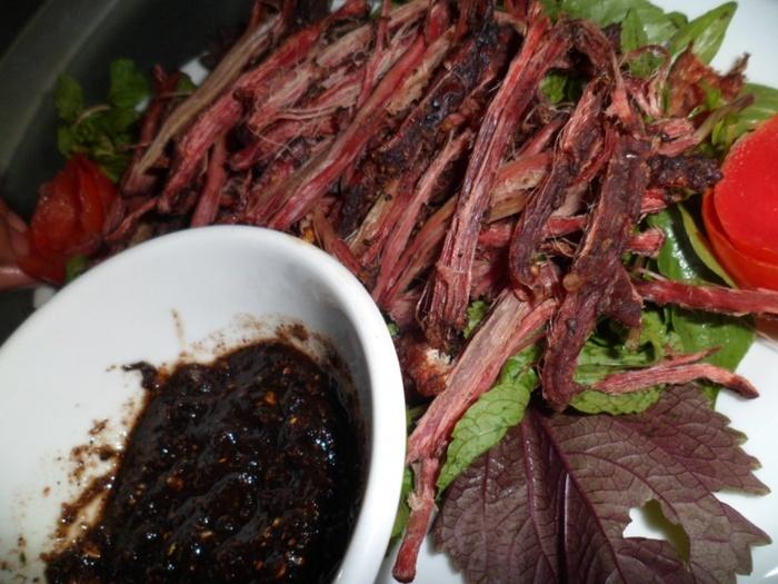 10 Món ăn đặc sản Sapa nhất định phải thử khi lên Sapa