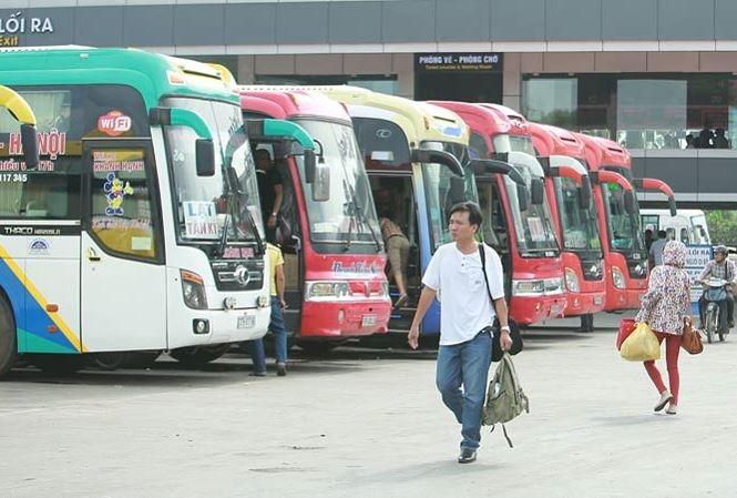 Xe khách đi Hội An từ Mỹ Đình - Hà Nội, tất cả thông tin cần thiết