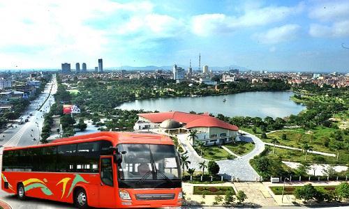 Tổng hợp các chuyến xe khách đi Đà Nẵng từ bến xe Giáp Bát, Hà Nội