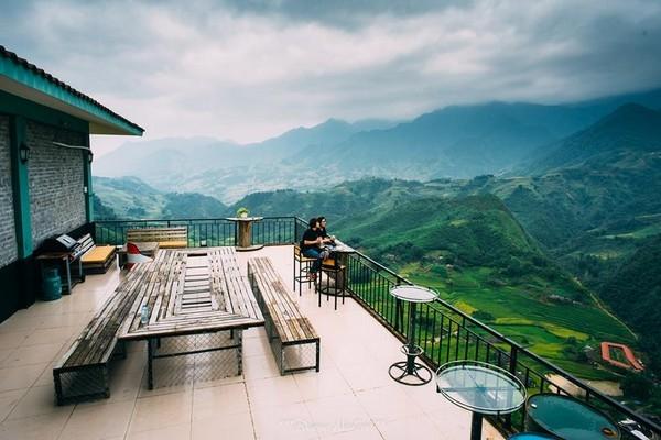 Top 9 địa điểm sống ảo đẹp mê mẩn trên Sapa