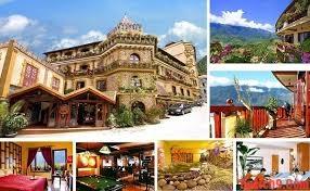 Bảng đánh giá chất lượng các khách sạn ở Sapa