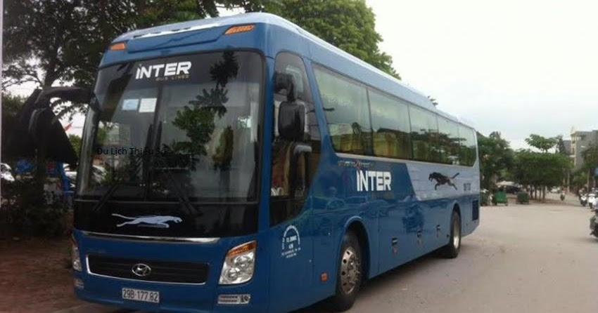 Đặt vé xe interbus line,Tổng đài đặt vé xe interbus line 024.22.37.38.38