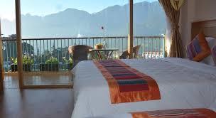 Khách sạn Panorama ở Sapa đầy đủ thông tin cần thiết