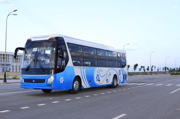 So sánh: các tuyến xe khách từ Hạ Long đi Giáp Bát Hà Nội