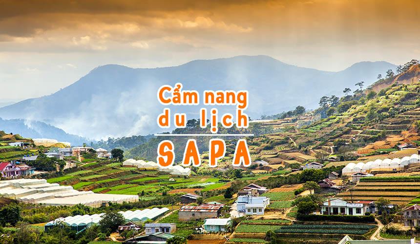 Cẩm nang du lịch SaPa từ A-Z đầy đủ chi tiết và tiết kiệm cho bạn