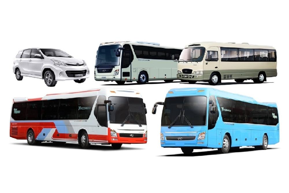 Hướng dẫn thuê xe du lịch đi Hạ Long giá rẻ