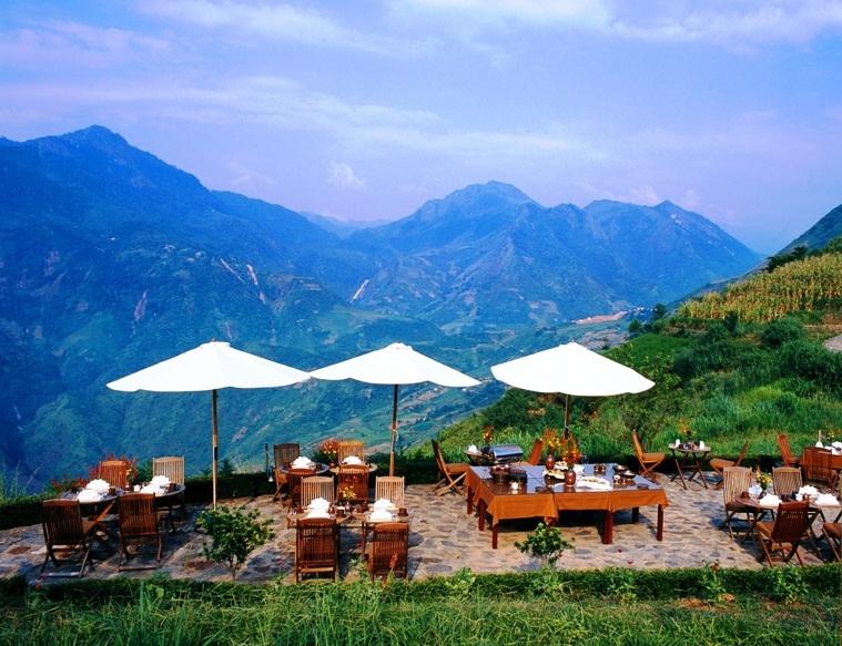 Top 5 địa điểm sống ảo đẹp nhất khi lên Sapa Lào Cai
