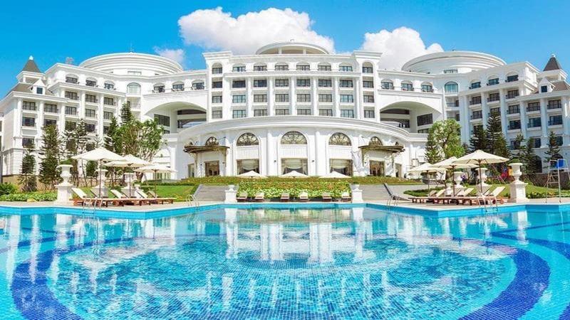 Top 8 khách sạn chất lượng cho khách du lịch Hạ Long