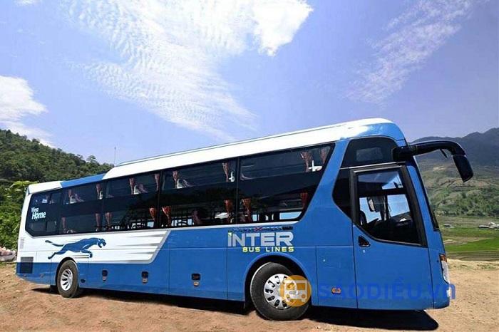 Danh sách xe khách Giáp Bát - Lào Cai, tổng hợp những nhà xe chất lượng uy tín nhất