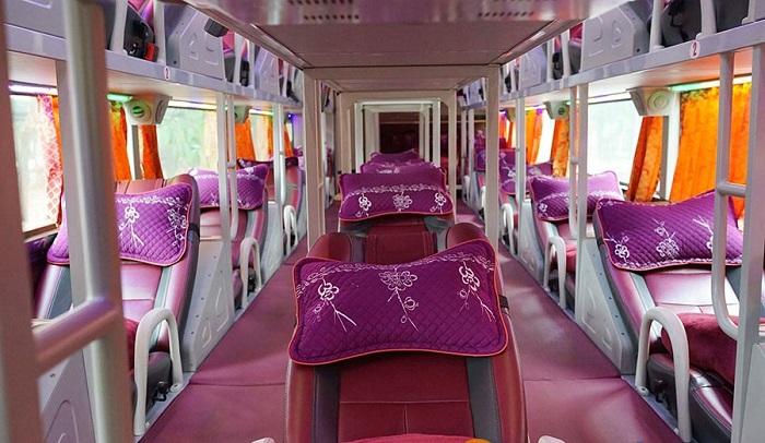 Danh sách xe khách Giáp Bát - Yên Bái, tổng hợp những nhà xe chất lượng uy tín nhất