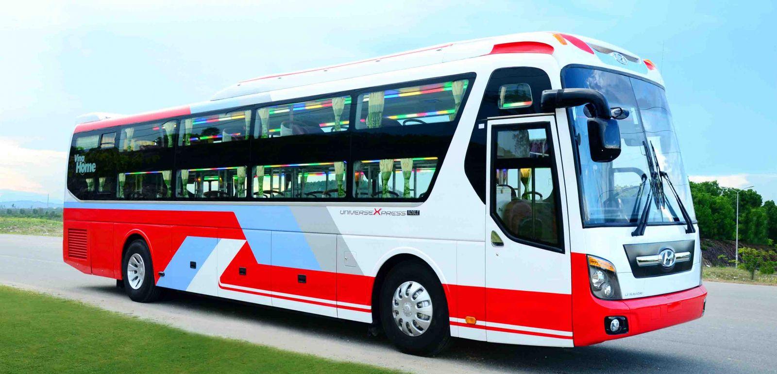 Lịch trình các tuyến xe khách đi Quảng Ninh từ bến xe Gia Lâm mùa tết nguyên đán