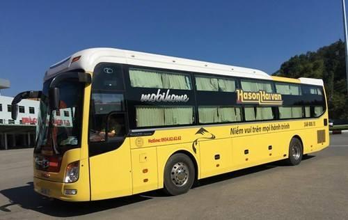 Cập nhật chi tiết các chuyến xe khách đi Lào Cai tại bến xe Mỹ Đình