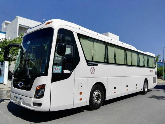 Danh sách xe khách Thái Nguyên đi Mỹ Đình, Giáp Bát, Gia Lâm, Yên Nghĩa