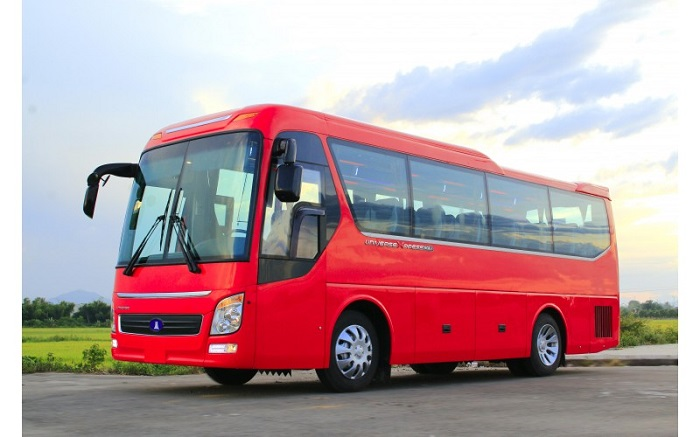 Bảng hãng xe khách Thanh Hoá - Yên Nghĩa chi tiết đầy đủ nhất