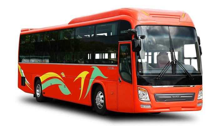 Tổng hợp xe xe Thái Nguyên - Yên Nghĩa chạy trong ngày