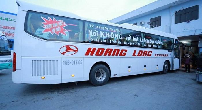 xe khách Hà Nội Thái Nguyên