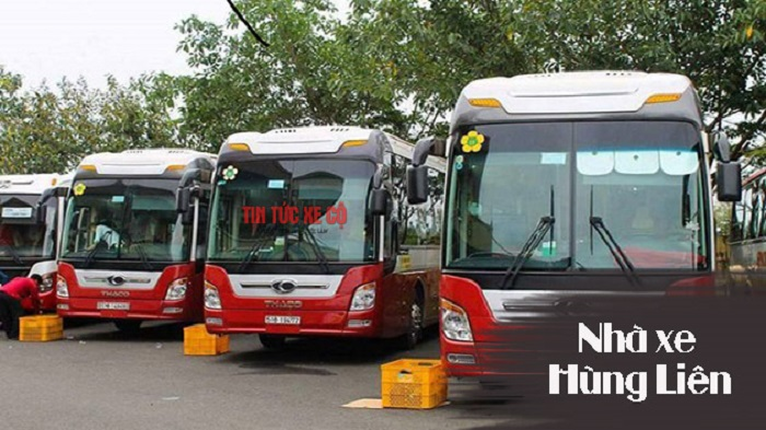 xe khách Yên Nghĩa Yên Bái