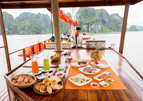 Top 8 quán ăn ngon nổi tiếng ở Hạ Long cho bạn