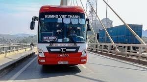 Tổng hợp các hãng xe giường nằm đi Hạ Long từ Hà Nội tốt nhất