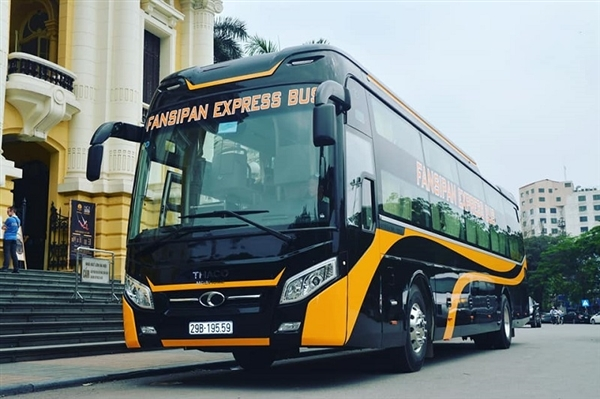 Fansipan Express Bus