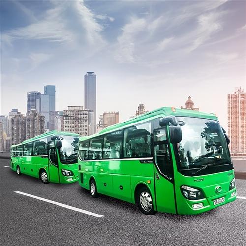 Thông tin các hãng xe khách đi Nam Định từ bến xe Giáp Bát