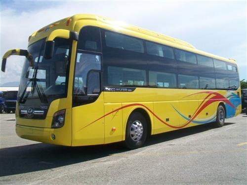 Tổng hợp xe khách từ Giáp Bát về các huyện của Nam Định