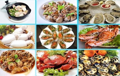 Tổng hợp những quán ăn ngon ở Hạ Long