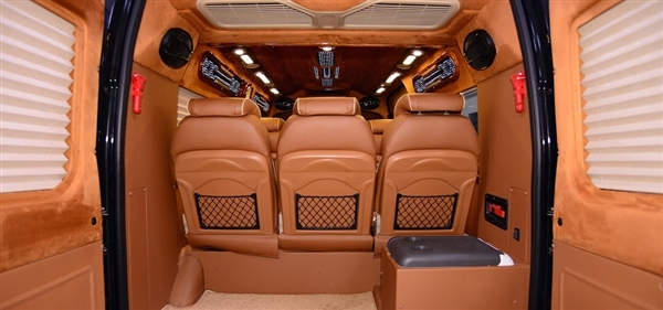 Trường Thanh Limousine