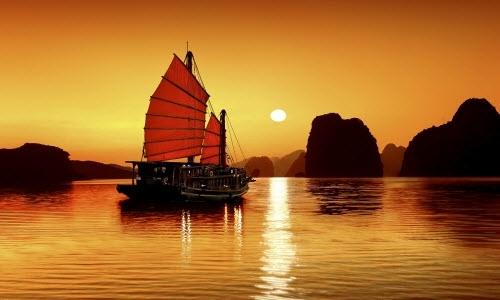 Địa điểm sống ảo khi du lịch Hạ Long