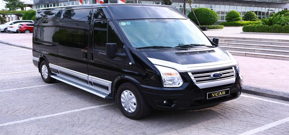 Xe limousine đi Sapa - tổng hợp các hãng xe uy tín nhất Hà Nội