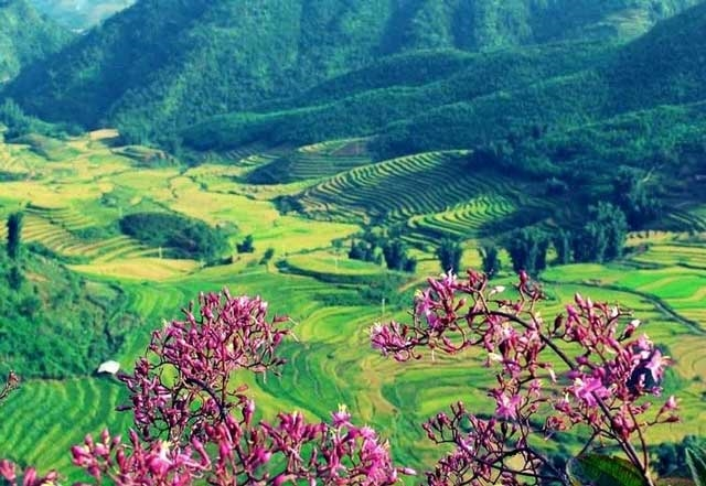Những điều đặc biệt trong tour du lịch Hà Nội Sapa