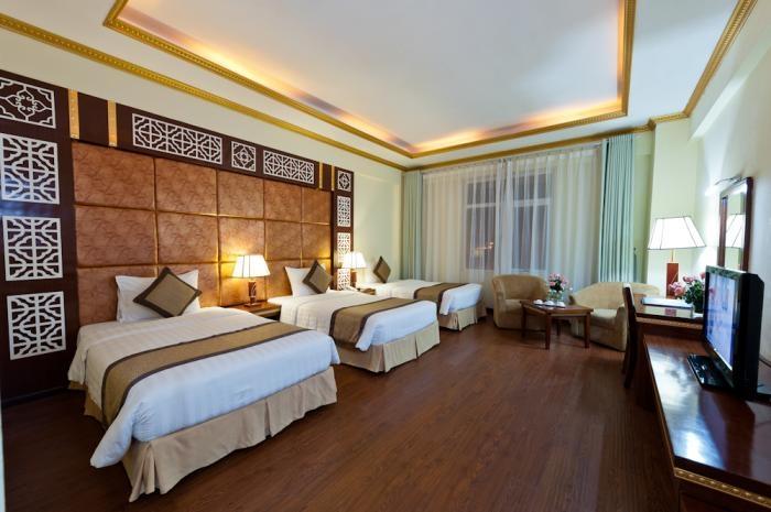Du lịch Sapa khám phá top 7 khách sạn có tầm nhìn đẹp mê hồn