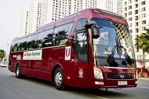 Bảng giá vé xe giường nằm Hà Nội đi Sapa năm 2021