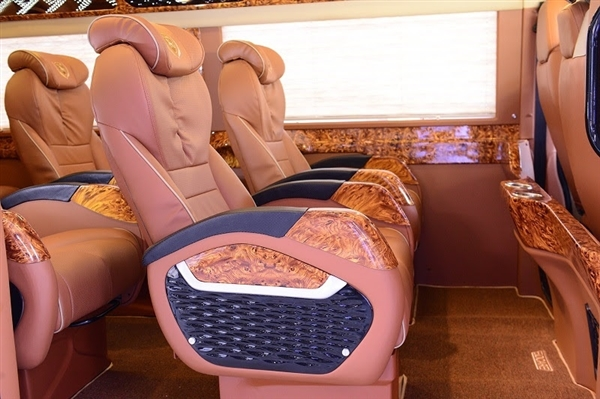 Dream Transport Limousine