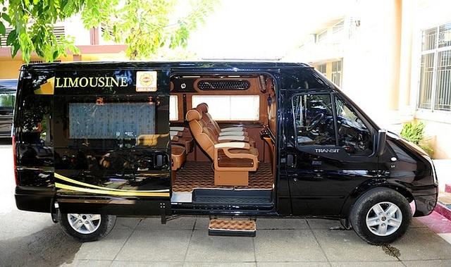 Top các nhà xe limousine đi Sapa từ Hà Nội tốt nhất giá hợp lý nhất hiện nay