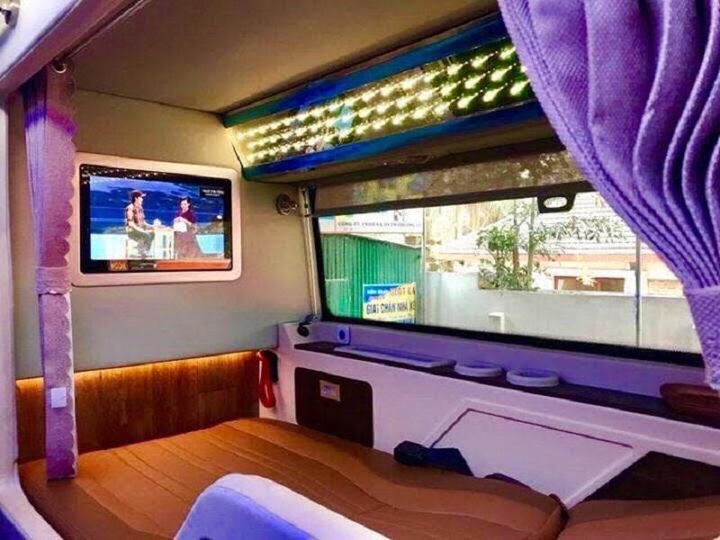 Top 7 hãng xe giường nằm đi Sapa tốt nhất bạn nên chọn
